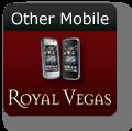 Royal Vegas Casino App for Smartphones