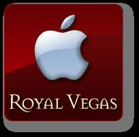 Royal Vegas Casino iOS App